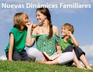 Nuevas Dinámicas Familiares