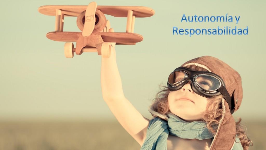 Monográfico 02 - Autonomía y responsabilidad